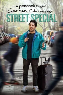 Carmen Christopher: Street Special